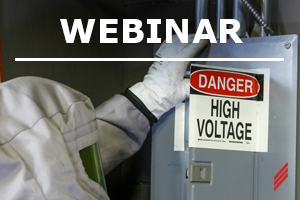 7 steps to complete arc flash webinar arc flash