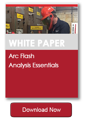 Arc Flash Analysis Essentials on Higher Ed page