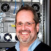 Brian Bourdeau