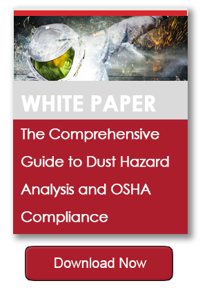 CTA WP Guide to Dust Hazard