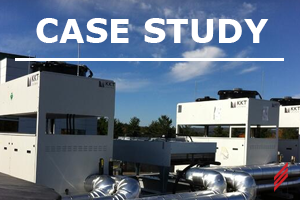 Case study advances surgery center