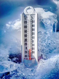 Cold Temps