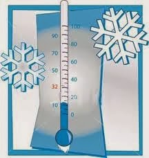 Cold-thermometer