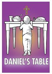 Daniel's Table, Framingham, MA