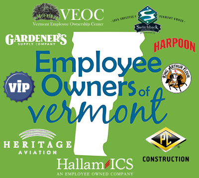 Employee Owners of Vermont home page