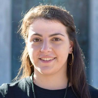Gabrielle Topalian