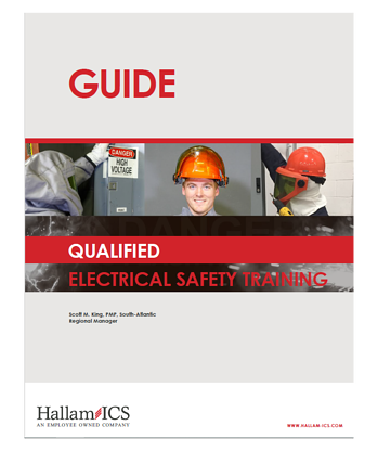 Guide to electrical safety feature on home page-1