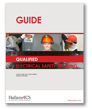 Guide to qualified electrical safety-training