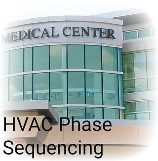 HVAC Phase Sequencing