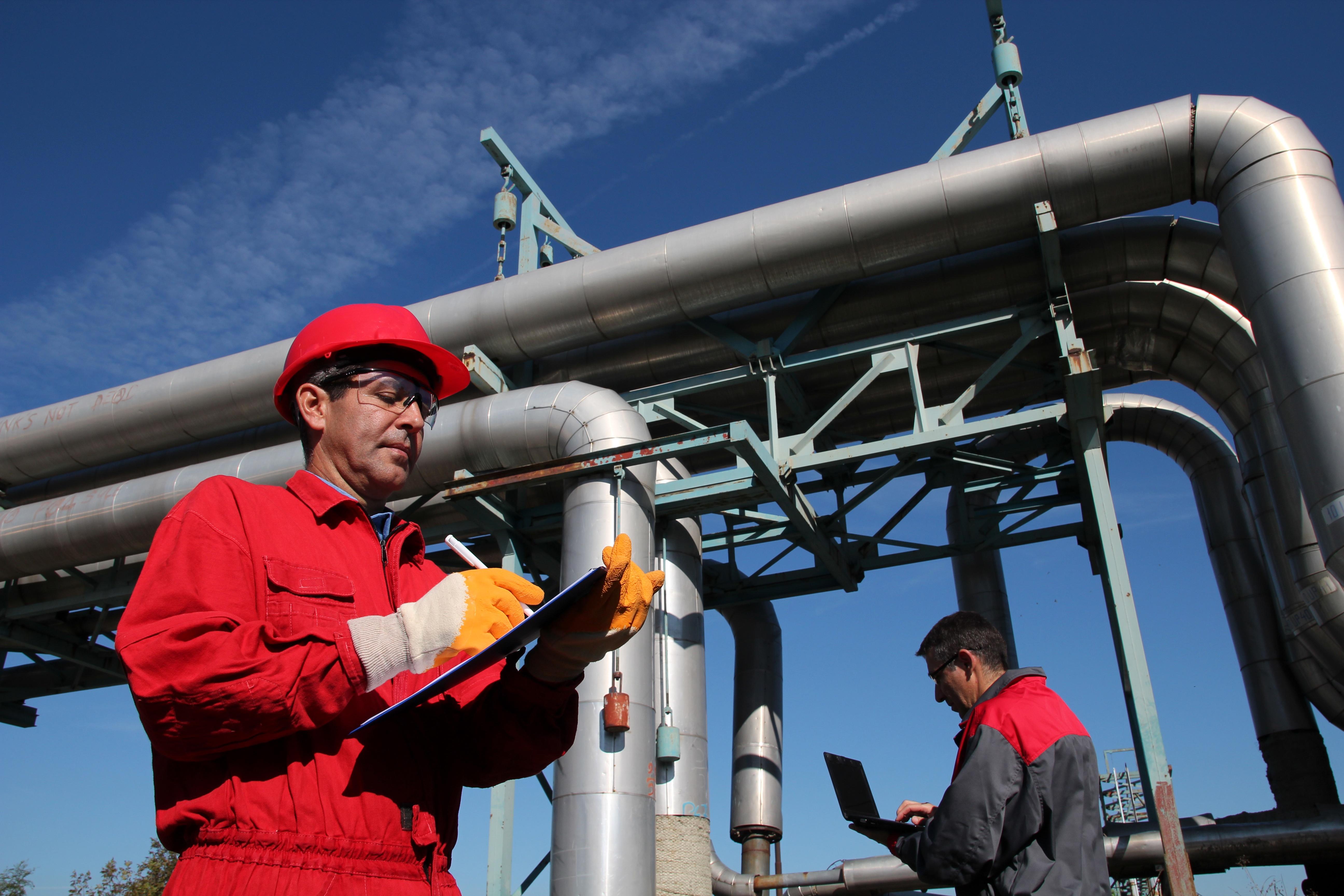 Toxic Gas Monitoring