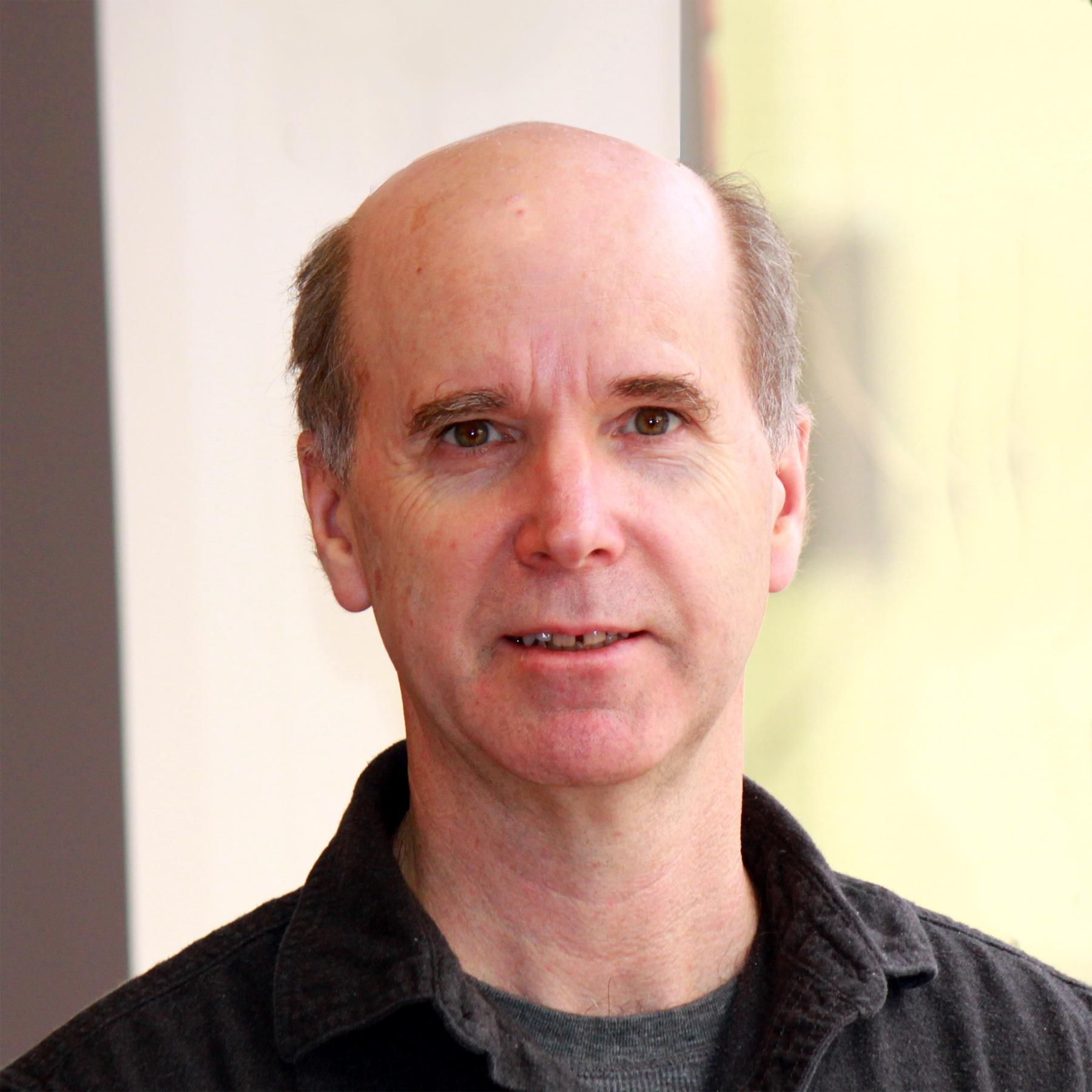 Steve Comeau