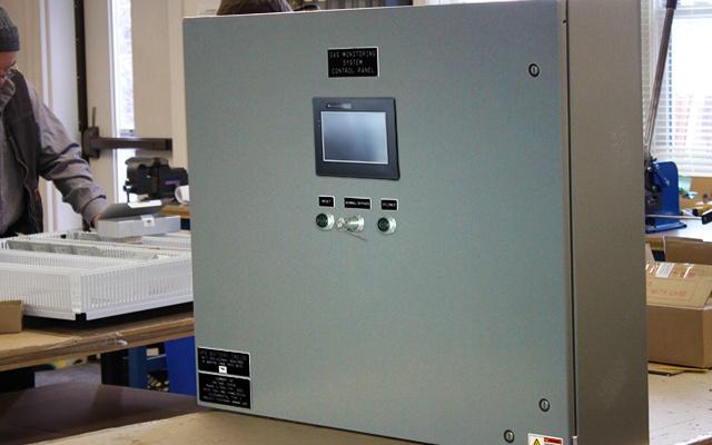 panel fabrication1