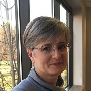 Jill LaMothe