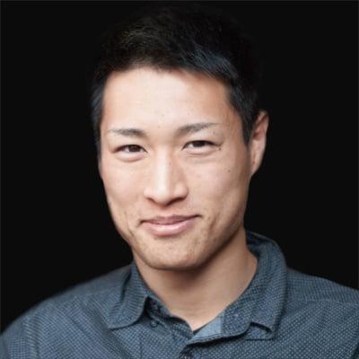 Kosuke Fujiwara