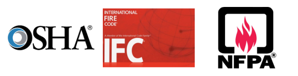 OSHA NFPA IFC