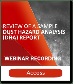 Review of sample DHA report Webinar-1