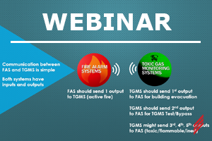 Webinar TGMS and FAS communication