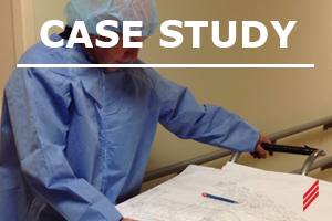 Augusta case study arc flash