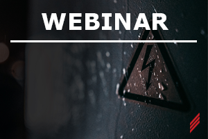 webinar arc flash 8 components to ESP
