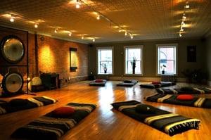 Sacred Mountain Yoga Studio