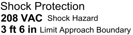 Shock Protection
