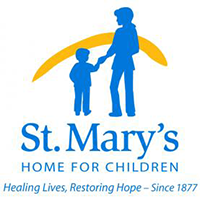 St Mary's Home for Children, North Providence, RI