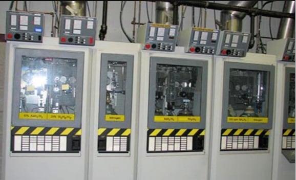 TGMS Cabinet