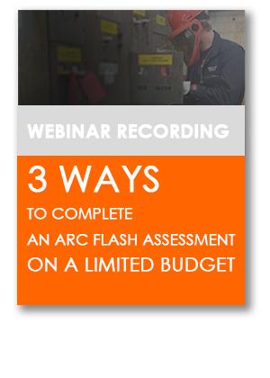 arc flash webinar recording on landing.png