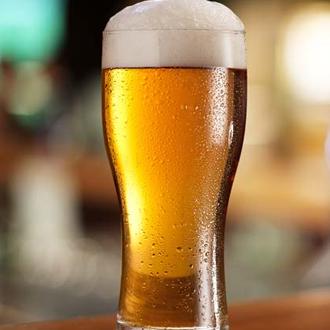 Hallam-ICS and Beer