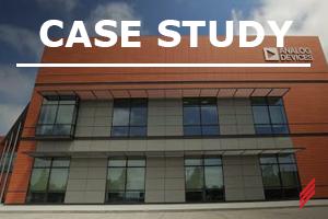 case study Analog Silane