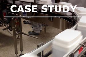 case study data analysis line run