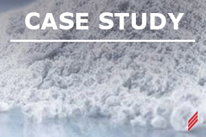 case study mineral process - document migration