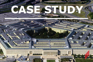 case study misstion critical the pentagon