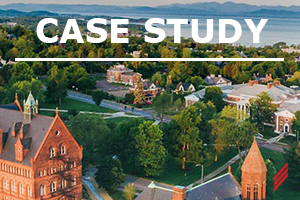 case sudy data reporting university