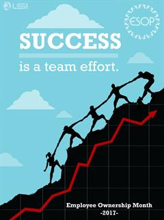 Success is a team effort