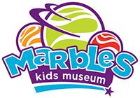 Marbles Kids Museum, Raleigh, NC