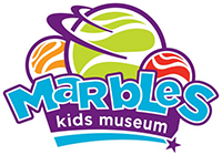 Marbles Kids Museum, Raleigh, NC