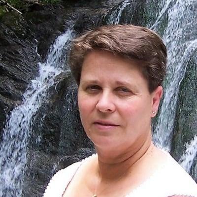 Pamela Boutin-Adams