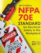 NFPA 70E 2012