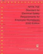 NFPA 70E 2000