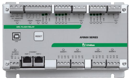 AF0500