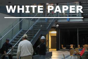 white paper cx v model