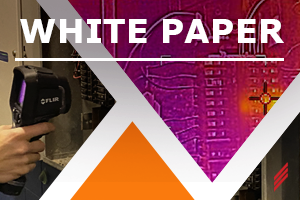 white paper infrared thermography arc flash on steroids