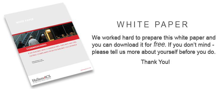 Commissioning and V-Model White Paper