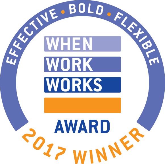 when work works award