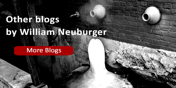 More blogs by William Neuburger