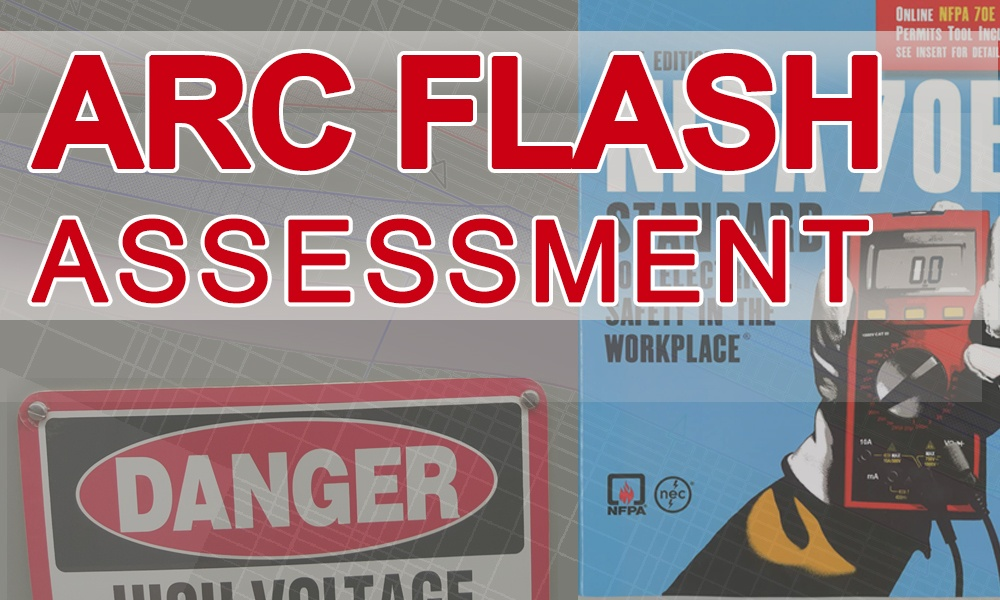 Top 5 Ways an Arc Flash Hazard Analysis Saves Lives