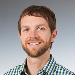 Picture of Brent Weigel, PhD