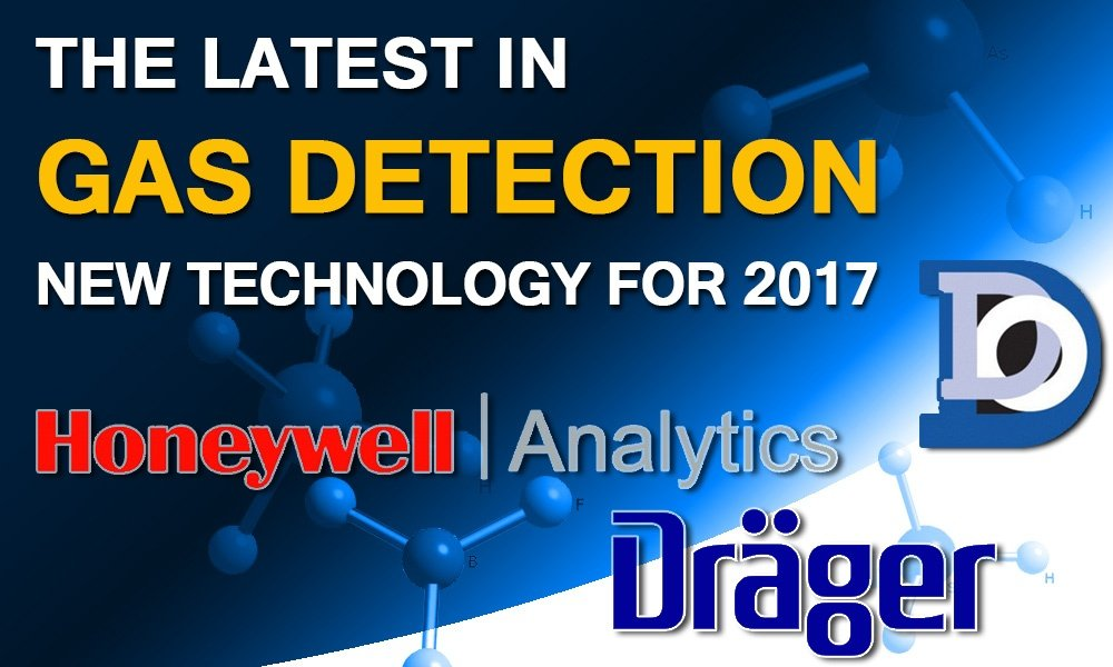The Latest in Gas Detection: New Technology for 2017