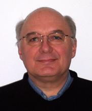 Picture of Jim Blais